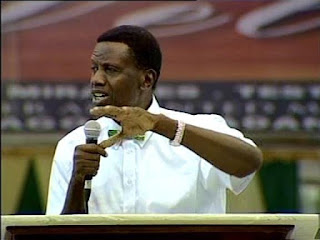Why I'm already dead – Pastor Adeboye