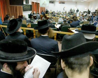 Lihatlah, Bagaimana Orang Yahudi Mendidik Anak Mereka