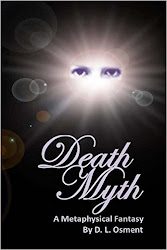 DeathMyth: A Metaphysical Fantasy