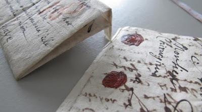 Ditemukan Ribuan Surat Abad ke-17 Yang Tidak Pernah Terkirim