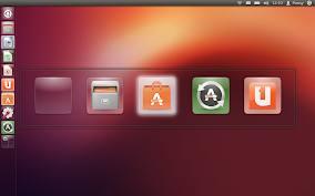 Los nuevos iconos de Ubuntu 13.04, nuevo tema ubuntu 13.04