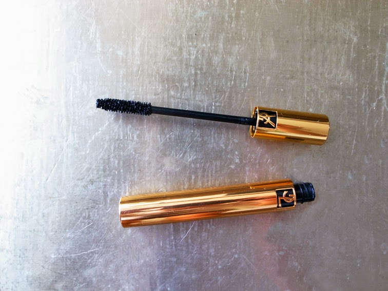 YSL, Yves Saint Laurent Volume Effet Faux Cils Mascara in Noir Radical