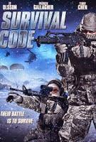 Survival Code (2013) online y gratis