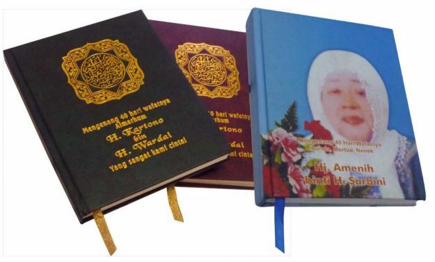 ... buku yasin untuk anda demi memenuhi order cetak buku yasin yang