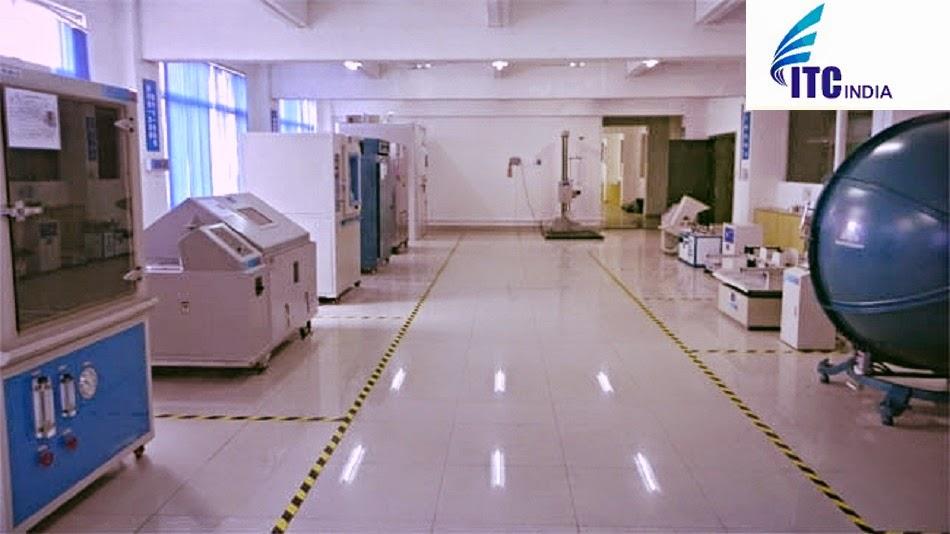 LED Lighting Testing Laboratory ITC INDIA & LED Product Testing lab in India | Electrical Safety Testing Lab ... azcodes.com