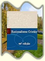 Livro Base do Racionalismo Cristão — 44ª edição