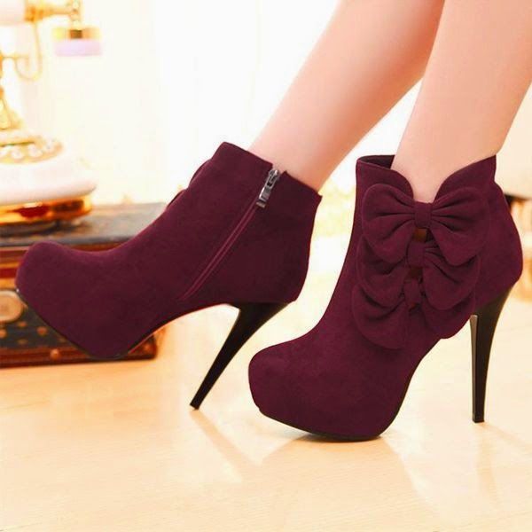 top 5 marvelous shoes for women