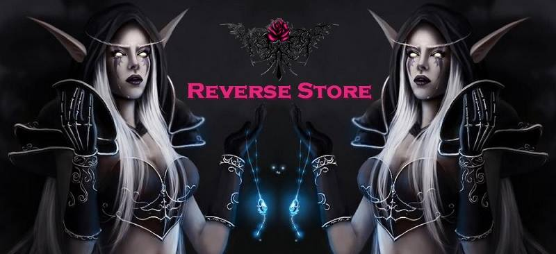 Reverse Store