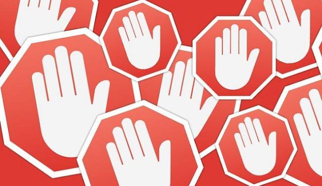 Ad Blockers o Bloqueadores de Anuncios