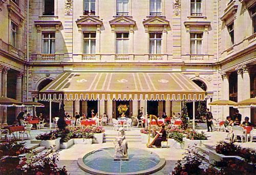 The World Visit Paris Hotels 5 Star