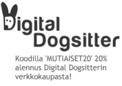 Digital Dogsitter