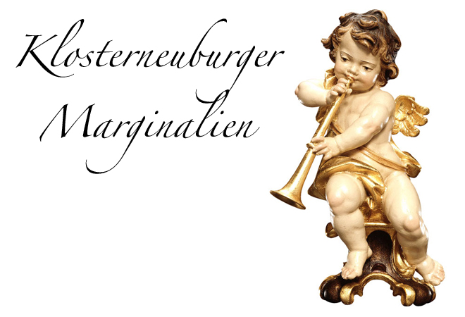 Klosterneuburger Marginalien