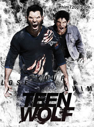 Người Sói Teen (Phần 5) - Teen Wolf Season 5