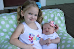 My Girls - Eisley and Jubilee