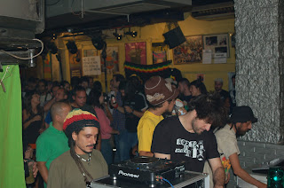 dub central, roots in madrid, nyabinghi dub, hebe, vallekas,bass culture, reggae madrid, dub madrid