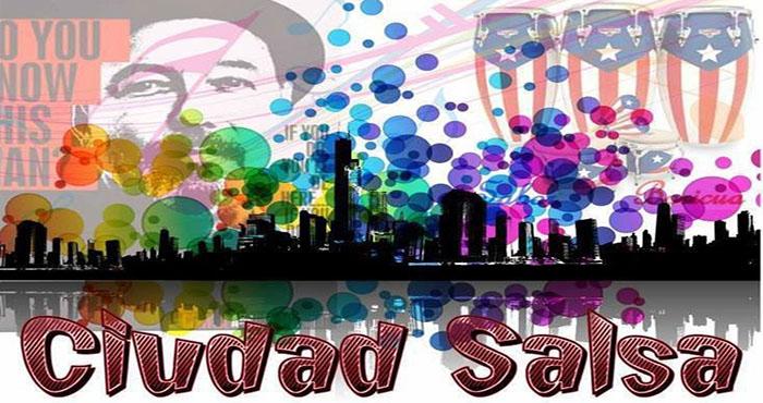 ► Ciudad Salsa Bar
