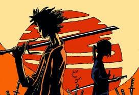 Samurai Champloo -Hiệp Sĩ Samurai