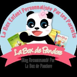 La box de Pandore