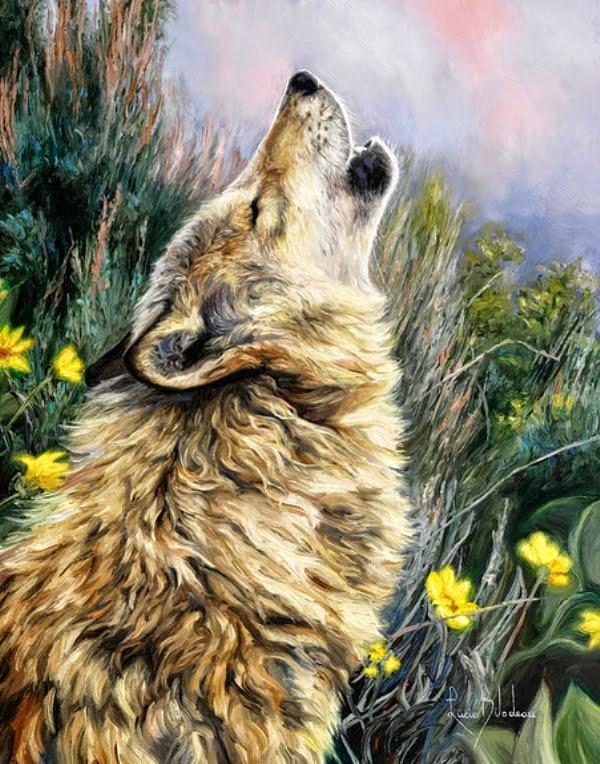 lobos-en-pinturas-realistas