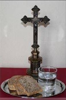 Diakonia Modlitwy i Postu