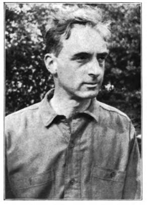 Arthur S. Hoffman in 1915