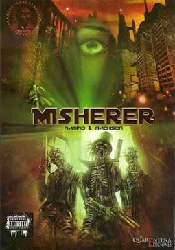 Misherer
