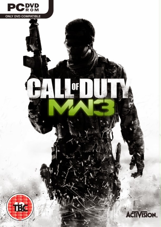 Call of Duty Modern Warfare 3 RePack Black Box Full Version