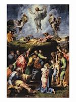 La Transfiguración (Rafael)