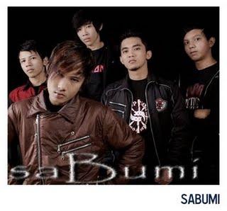 Sabumi - Lelaki Biasa