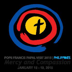 Papal Visit Logo