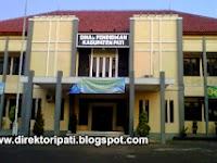 Kantor Dinas Pendidikan Kabupaten Pati