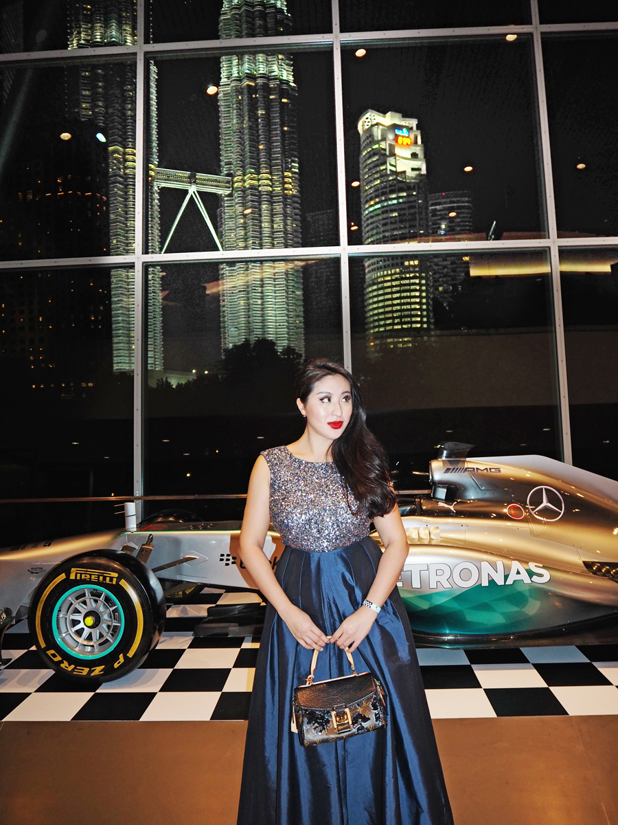 PETRONAS Malaysia Grand Prix Gala 2015