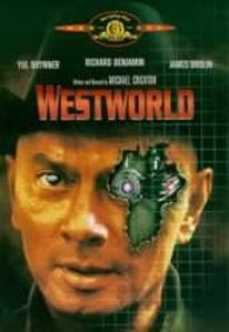 descargar Westworld: Almas de Metal  – DVDRIP LATINO