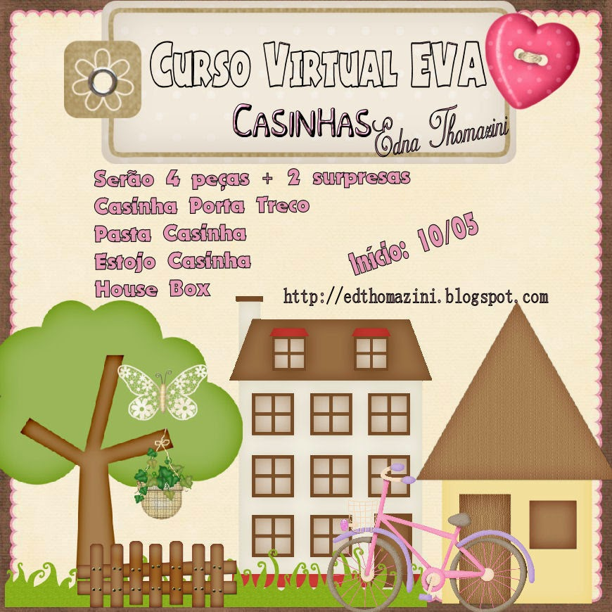 Curso Virtual Casinhas