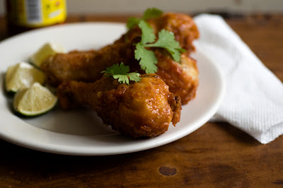vietnamese fried chicken