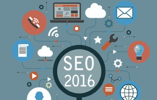 Tips SEO Blog Terbaru 2016