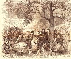Sejarah Perlawanan Terhadap Kolonial Belanda di Indonesia