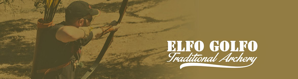 Elfo Golfo - Traditional Archery