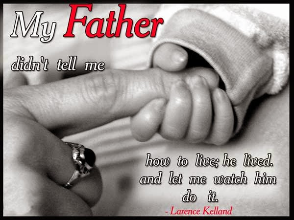 Father Image Quotes And Sayings