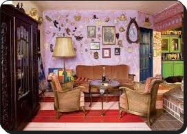 Interior Design and Decorating Ideas for Old Homes 9