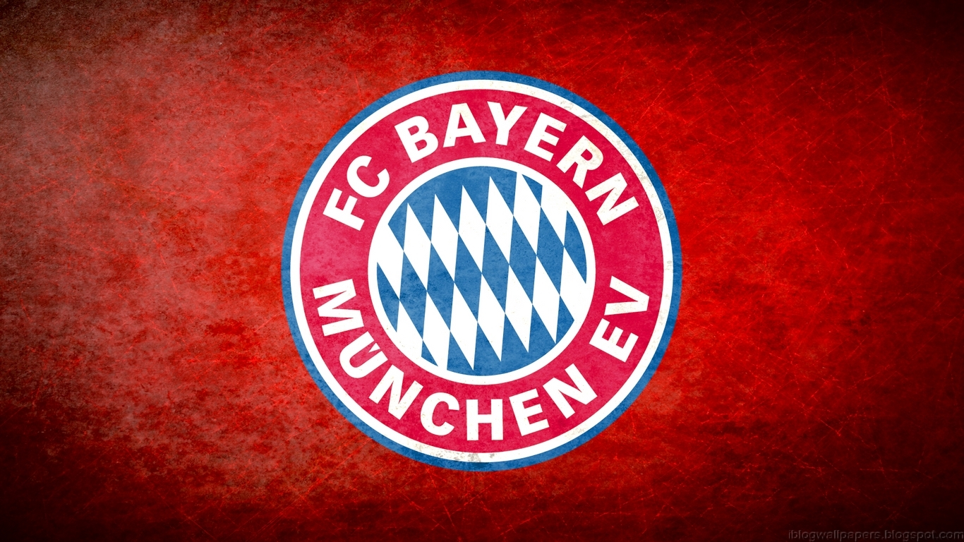 bayern munchen logo wallpapers hd collection free