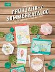 Frühjahr/Sommerkatalog