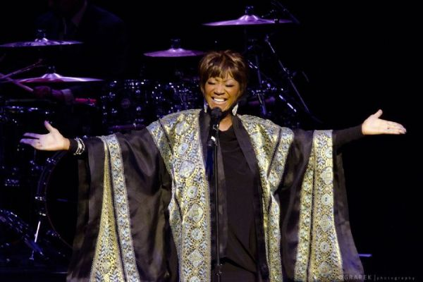 Patti Labelle If Only You Knew