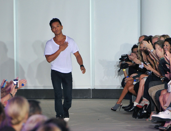 Eye on Couture: Prabal Gurung Continues to Evolve. Spring/Summer 2012