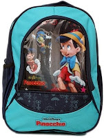 Buy Hijack Polyster Bag Backpack at Rs.499 : Buy To Earn