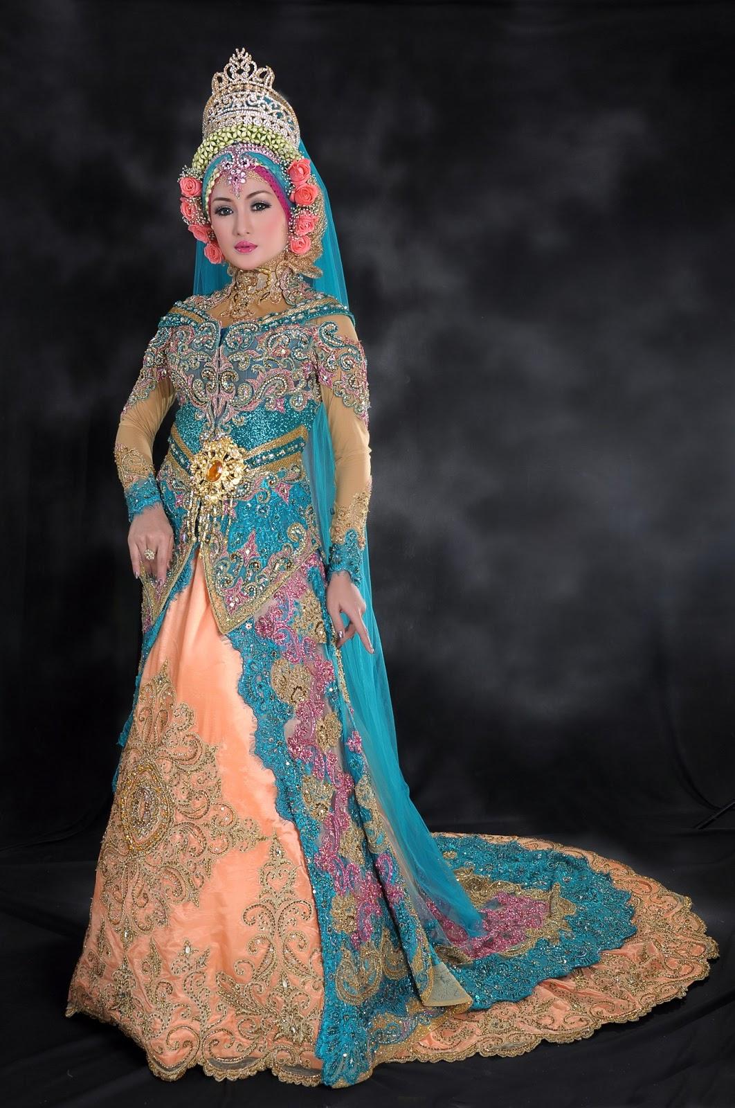 az zahra professional wedding organizer