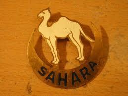 Militares españoles y el Sáhara