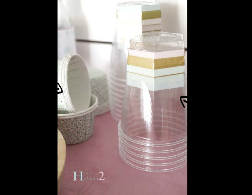 Cómo montar una candy bar low cost by Habitan2