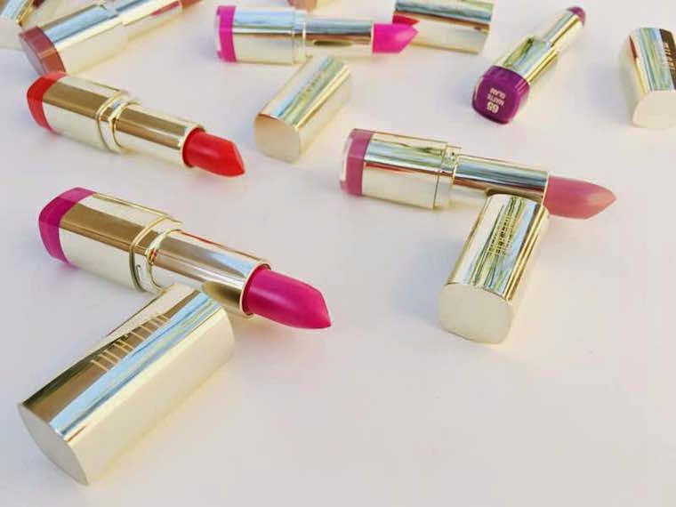 Milani Matte Lipsticks, Milani, Milani lipsticks, new matte lipsticks, drugstore lipstick, drugstore lipsticks, new drugstore lipsticks