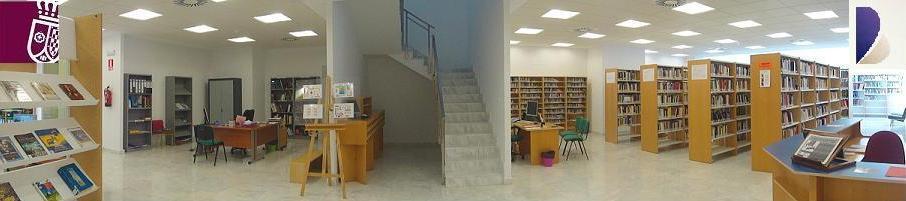 Biblioteca Pública Municipal Ana de Castro